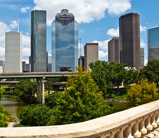 Downtown Houston, TX, CPA Services